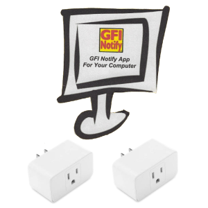GFI Notify and SmartPlugs