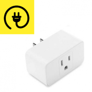 SmartPlug for additional GFI Plugs
