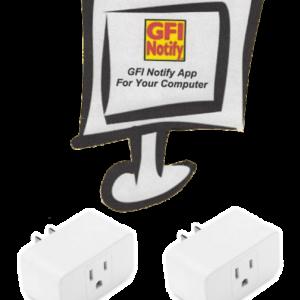 GFI Notify and SmartPlugs